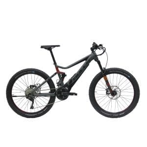 Bulls E-Stream EVO 45 Electric Mountain Bike