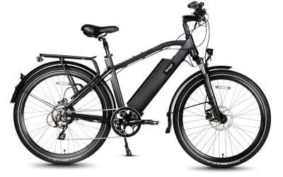 Amego Infinite and Infinite Step-Thru e-Bike Review