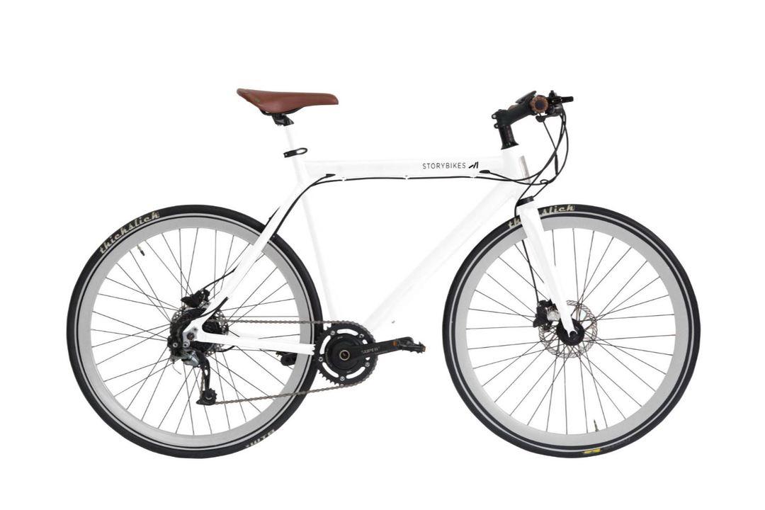 Electric Road Bike >> Story Electric Road Bike